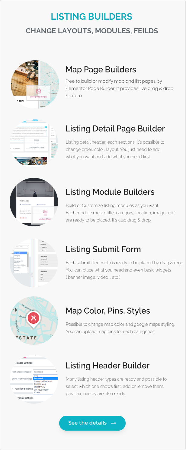 Javo Directory WordPress Theme - 4