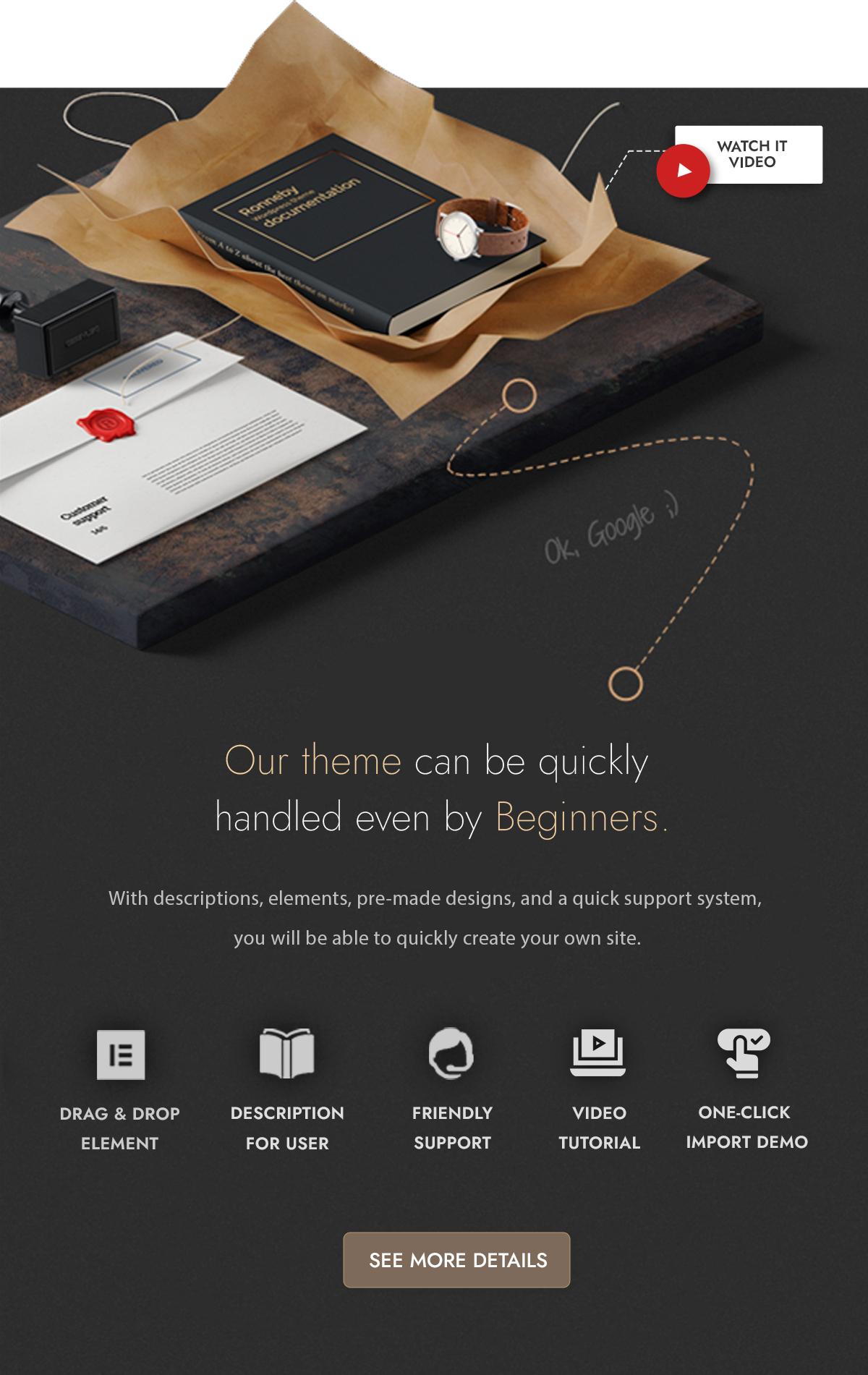Babo - Modern & Flexible WooCommerce Theme - 5
