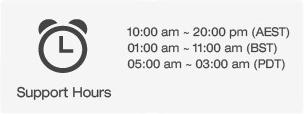 jv tf thd hours - Javo Directory WordPress Theme